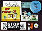 Communicable Disease Center & Measles